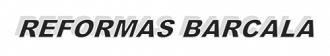 Reformas Barcala Logo